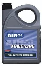 Моторное масло AIMOL Streetline 5W-40