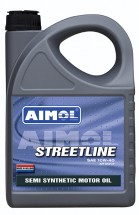 Моторное масло AIMOL Streetline 10W-40
