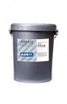 AIMOL Greasetech CAS EP 2 LS Red