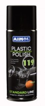 AIMOL Plastic Polish Waterbased Orange (119)