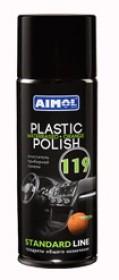 AIMOL Plastic Polish Waterbased Orange (119)