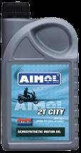 2-тактное масло AIMOL 2T City