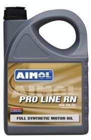 Моторное масло AIMOL Pro Line RN  5W-30
