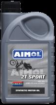 2-тактное масло AIMOL 2T Sport