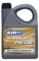 Моторное масло AIMOL Pro Line 5W-40