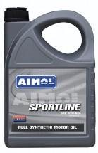 Моторное масло AIMOL Sportline 10W-60